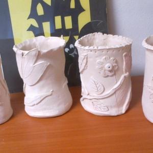 Keramika v SVČ