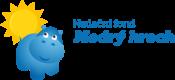 Partner - Nadační fond Modrý hroch